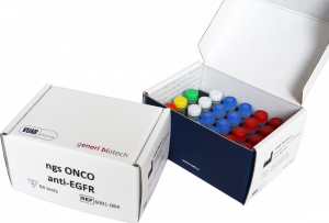 Diagnostická souprava ngs ONCO anti-EGFR