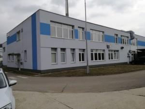 Brno branch