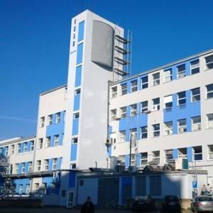 Headquarters Roztoky